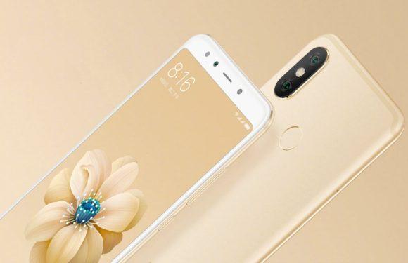 Xiaomi onthult mogelijke opvolger van populaire Mi A1