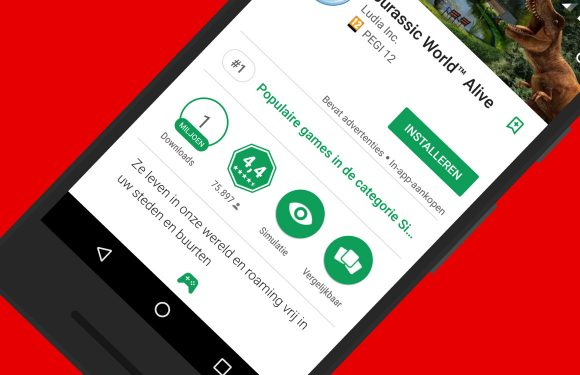 Tip: zo zet je automatische vertalingen van app-beschrijvingen uit in Google Play