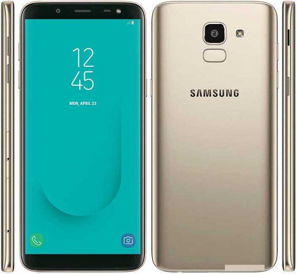 Samsung-Galaxy-J6-voorkant