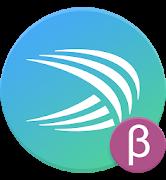 SwiftKey Beta-icoon