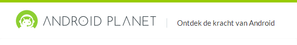 Androidplanet nieuwsbrief