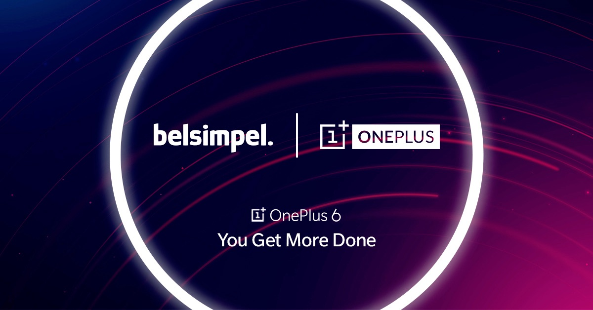 belsimpel oneplus