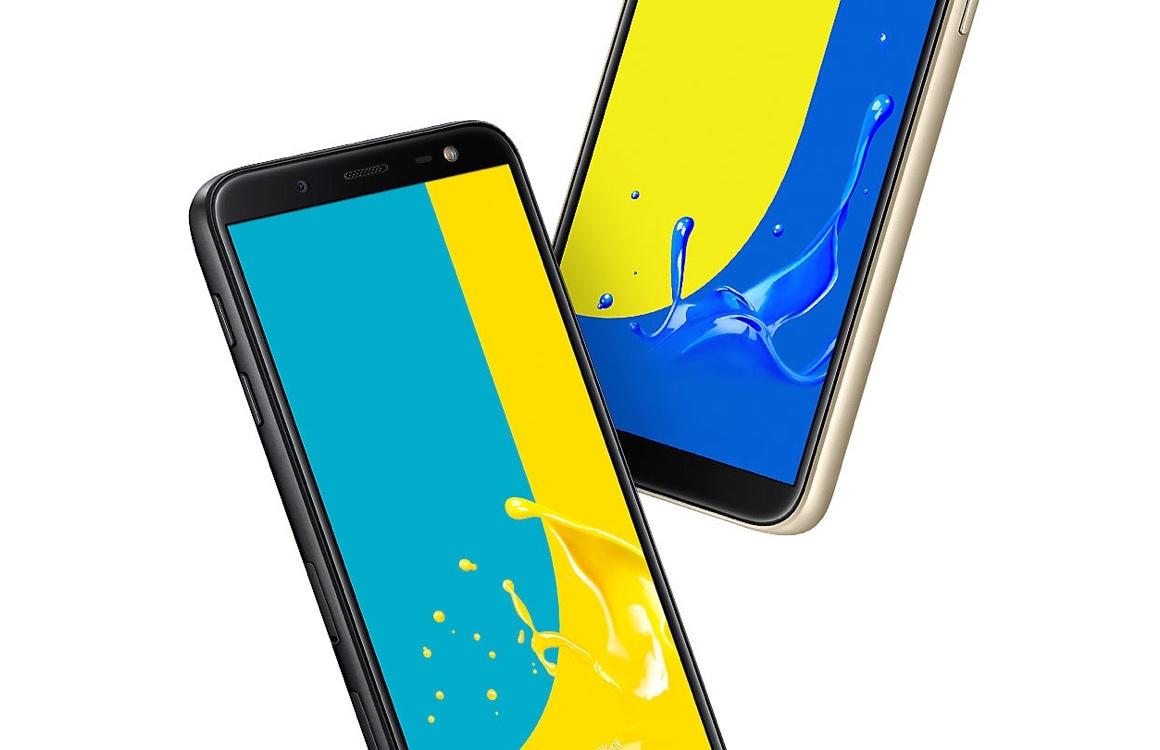 Samsung brengt Galaxy J6 naar Nederland voor 269 euro