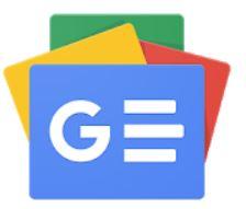 google nieuws icon