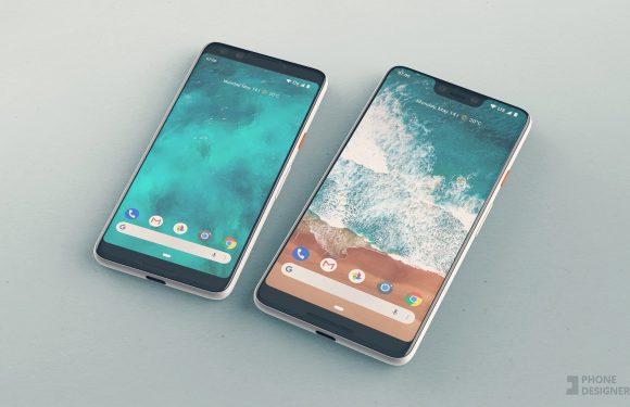 Deze 3 geruchten vertellen meer over de Google Pixel 3