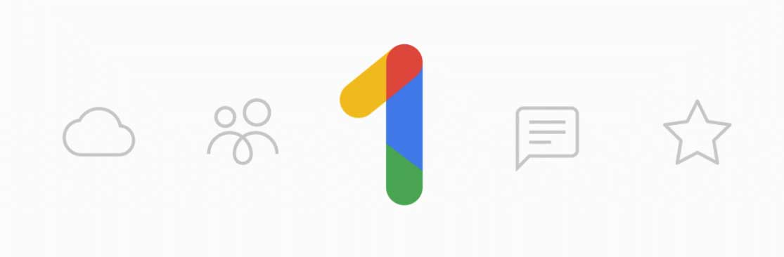 google one nederland