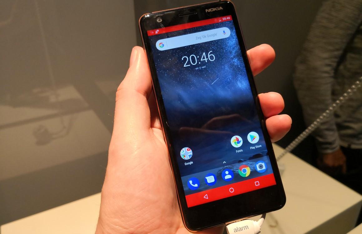 Nokia 3.1 preview