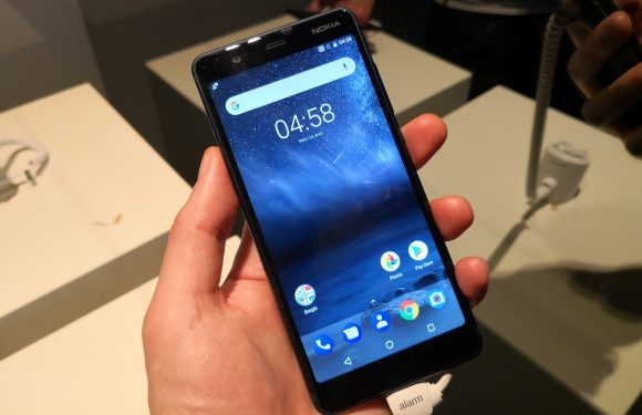 Nokia 5.1 preview
