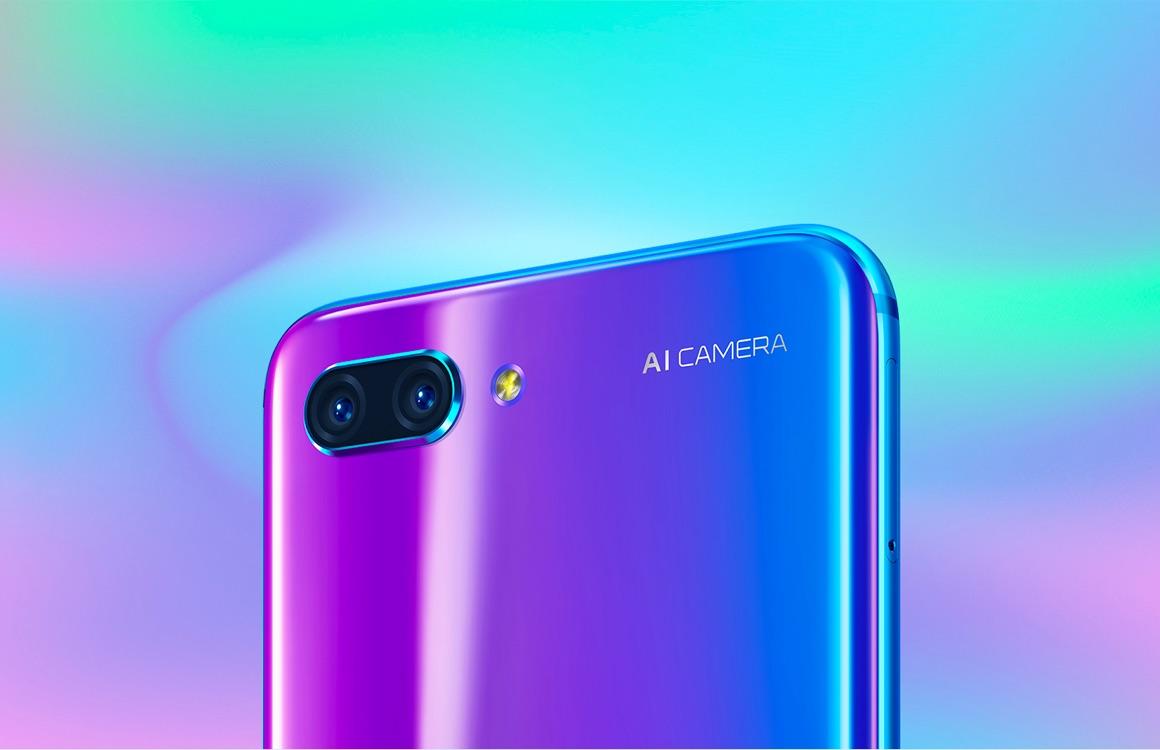 Honor 10 aangekondigd: goedkoop alternatief voor Huawei P20 (Pro)