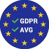 GDPR-proof