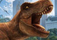 Ga naar buiten met Jurassic World Alive: het nieuwe Pokémon GO?