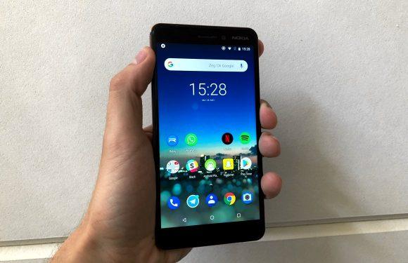Nokia 6 (2018) review: solide middenklasser blinkt niet uit