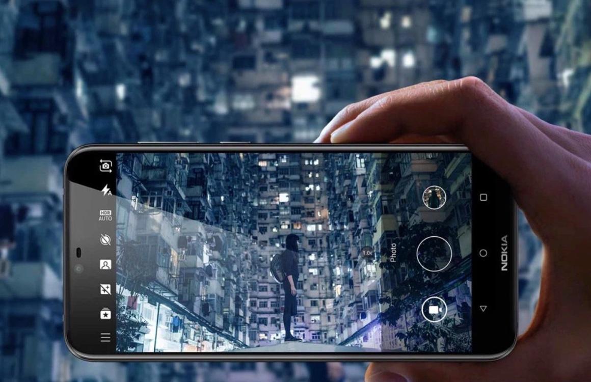 Nokia onthult op 29 mei mogelijk nieuwe Android-smartphones