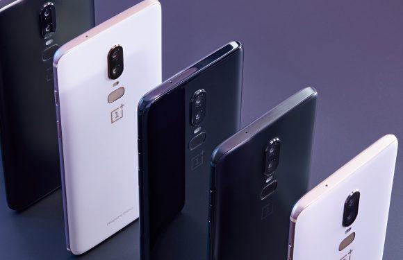 'OnePlus start verkoop 6T op 30 oktober' – update