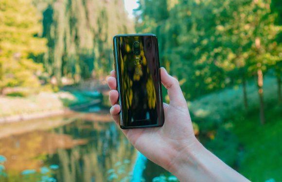 'OnePlus 6T krijgt grotere accu dan zijn voorganger'