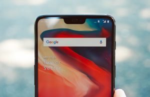oneplus 6 preview