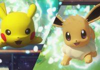 Zo werken Nintendo's nieuwe Pokémon-games samen met je Android