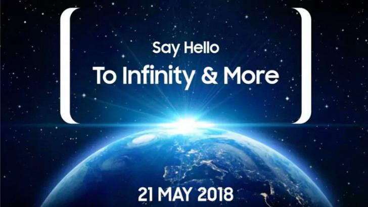 nieuwe galaxy j-toestellen