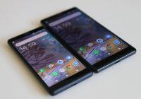 Deze Sony-smartphones krijgen de Android 9.0-update