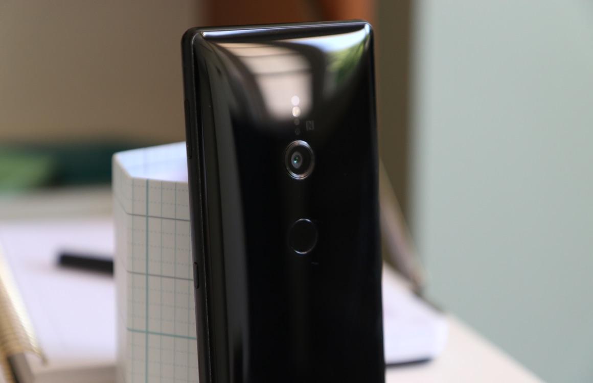 Sony Xperia XZ2 review XZ2 Compact