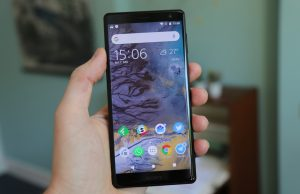 Sony Xperia XZ2 review XZ2 Compact