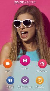 Asus Zenfone 5 review SelfieMaster