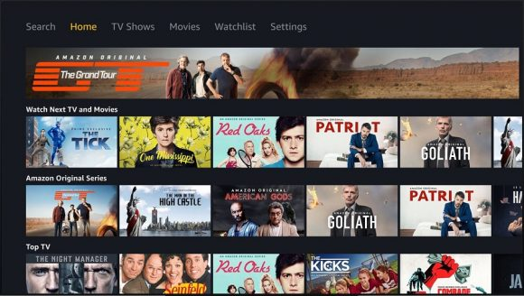 Netflix-alternatieven