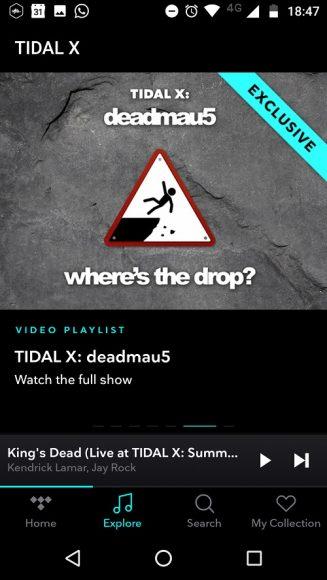 Tidal screen 3
