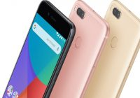 Android Pie-update voor Xiaomi Mi A1 nu te downloaden