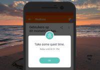 ZenScreen: word weer de baas over je Android-smartphone in 3 stappen