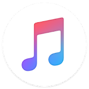 apple music icoon