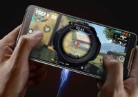 'Samsung werkt aan Android-smartphone met focus op games'
