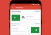 Aanpasbare veegbewegingen in Gmail gebruiken: zo doe je dat