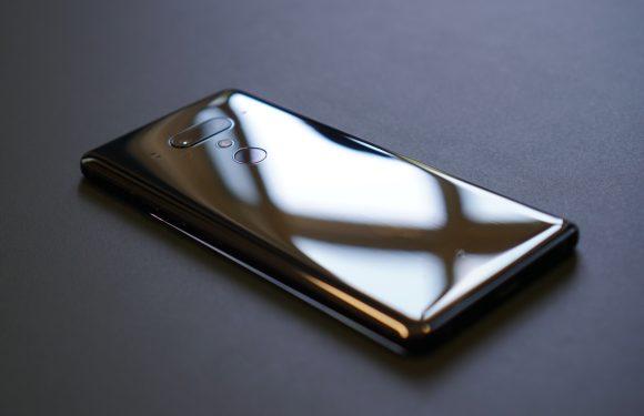 Android Pie-update nu ook beschikbaar voor HTC U12 Plus