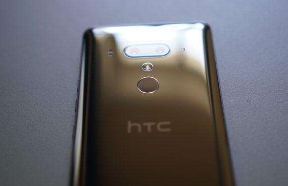 Achterstand HTC loopt op: Android Pie-update pas volgend kwartaal
