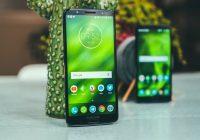 Motorola Moto G6 (Plus) review: vertrouwde kwaliteit in een nieuw jasje