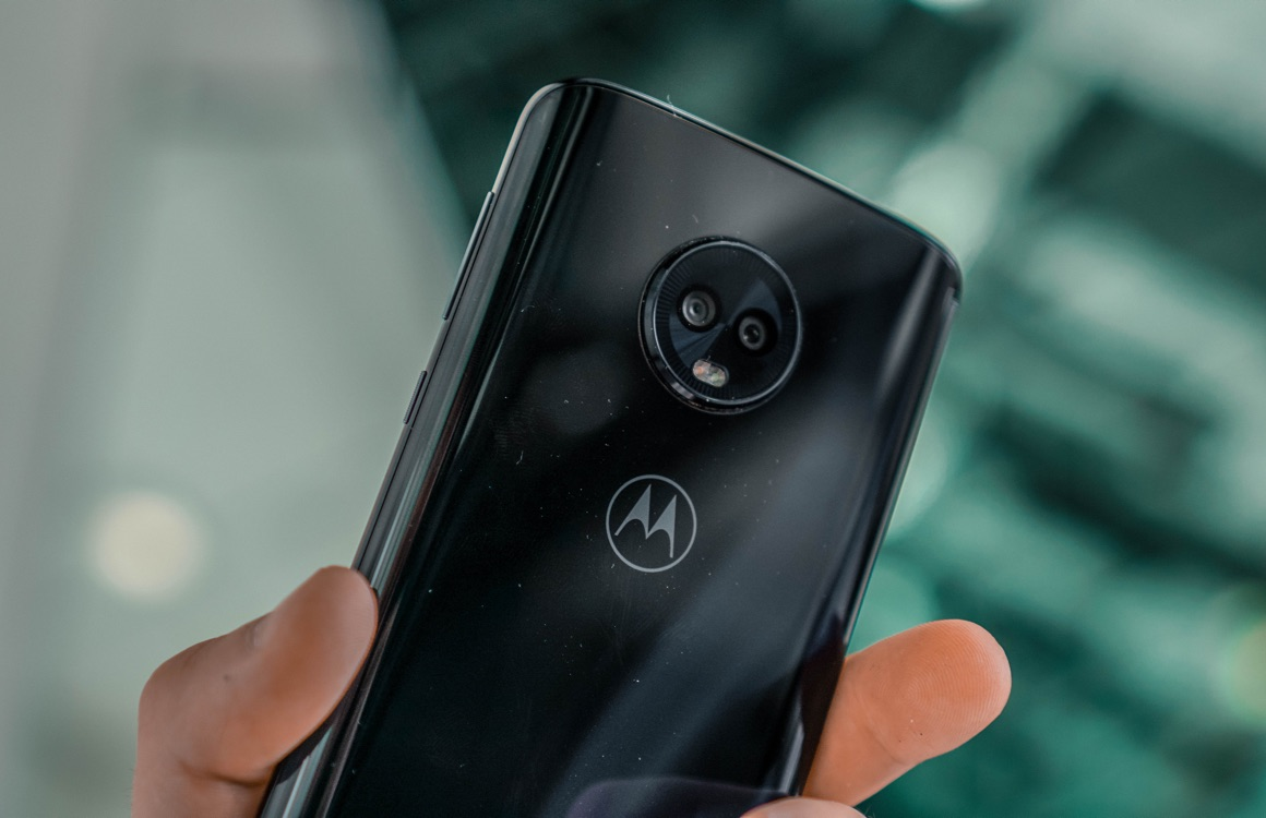 Motorola Moto G6 (Plus) review: trusted quality in a new