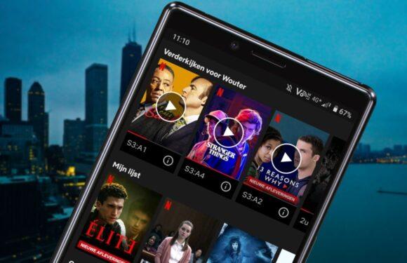 Dit zijn de 4 beste Netflix-alternatieven voor je Android