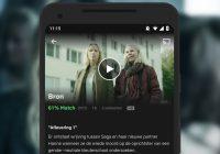 Gids: alles wat je moet weten over Netflix op Android