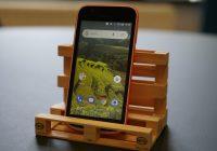 Nokia 1 review: niet het beste begin voor echte beginners