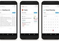 3 zaken die je moet weten over de nieuwe notitie-app Notion