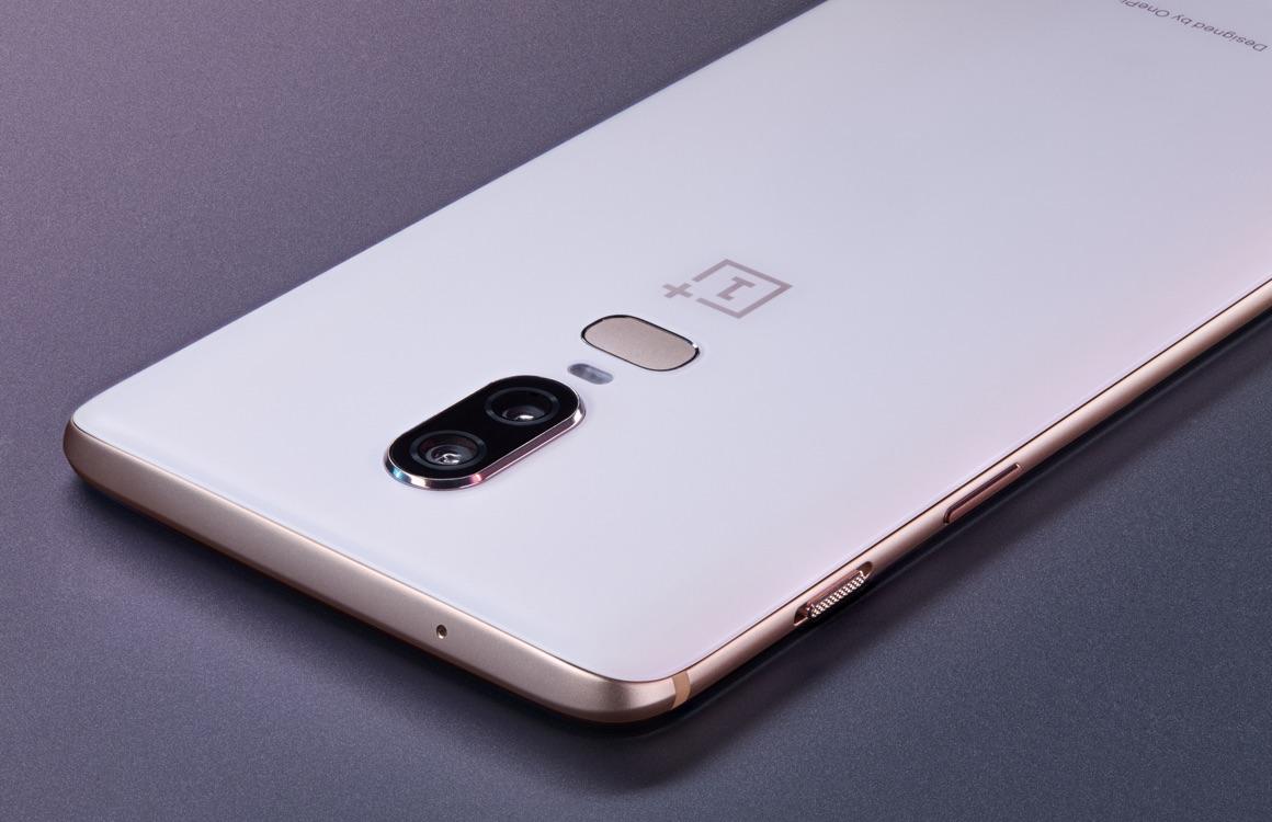 OnePlus: 'Wij zijn in 2019 de eerste met een 5G-smartphone'