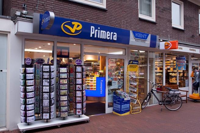 goedkope smartphones bij Primera