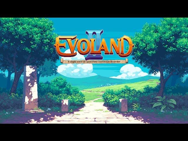 Evoland 2 nu ook op Android: tijdreis door gamegeschiedenis