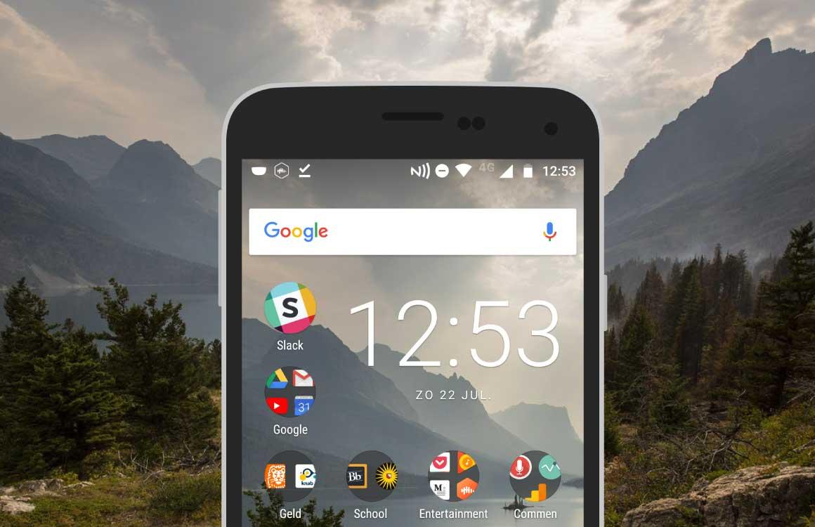 Sportieve vakantie: de 3 beste stevige smartphones voor onderweg