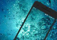 3 tips om waterschade te voorkomen (en de beste waterdichte smartphones)