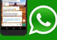 3 veelvoorkomende WhatsApp scams (en hoe je je ertegen wapent)