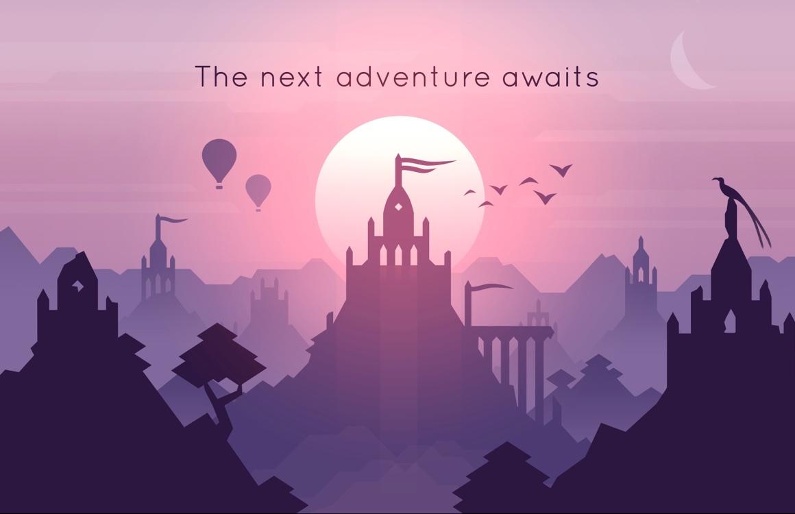 Alto's Odyssey voor Android: prachtige game nu te downloaden