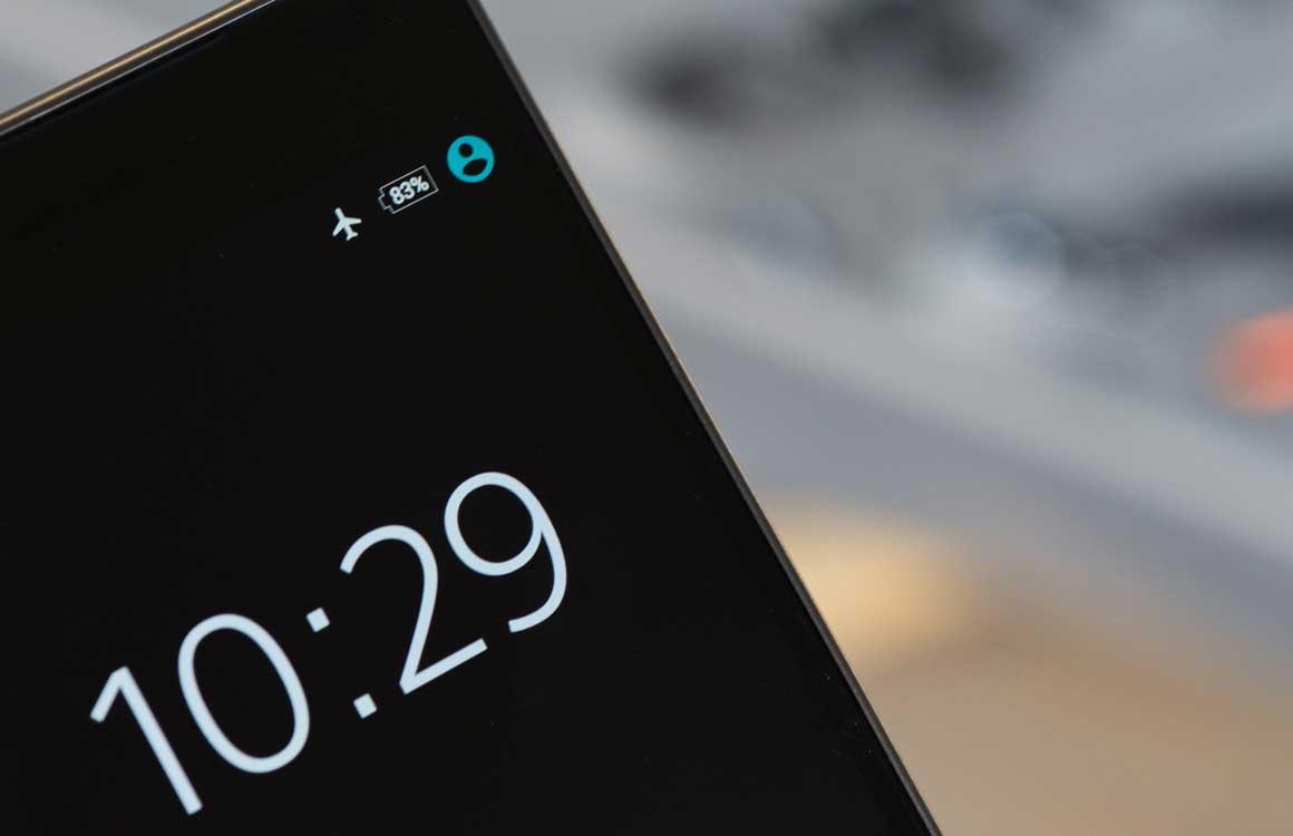 Android Planet kiest: 6 smartphones met een lange accuduur