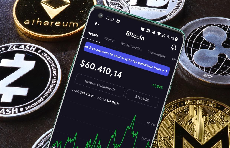 Van beginner tot ervaren trader: dit zijn de beste Bitcoin-apps voor Android